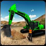 Heavy Excavator Simulator - City Construction 1.0.1