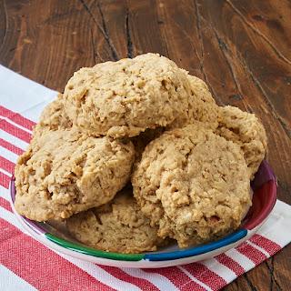 Peanut Butter Oatmeal Cookies No Baking Soda Recipes.