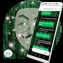 Hacker SMS Theme icon
