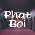 Phat Boi FlipFont icon
