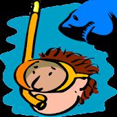 Shark Adventure-Hungry Sharks