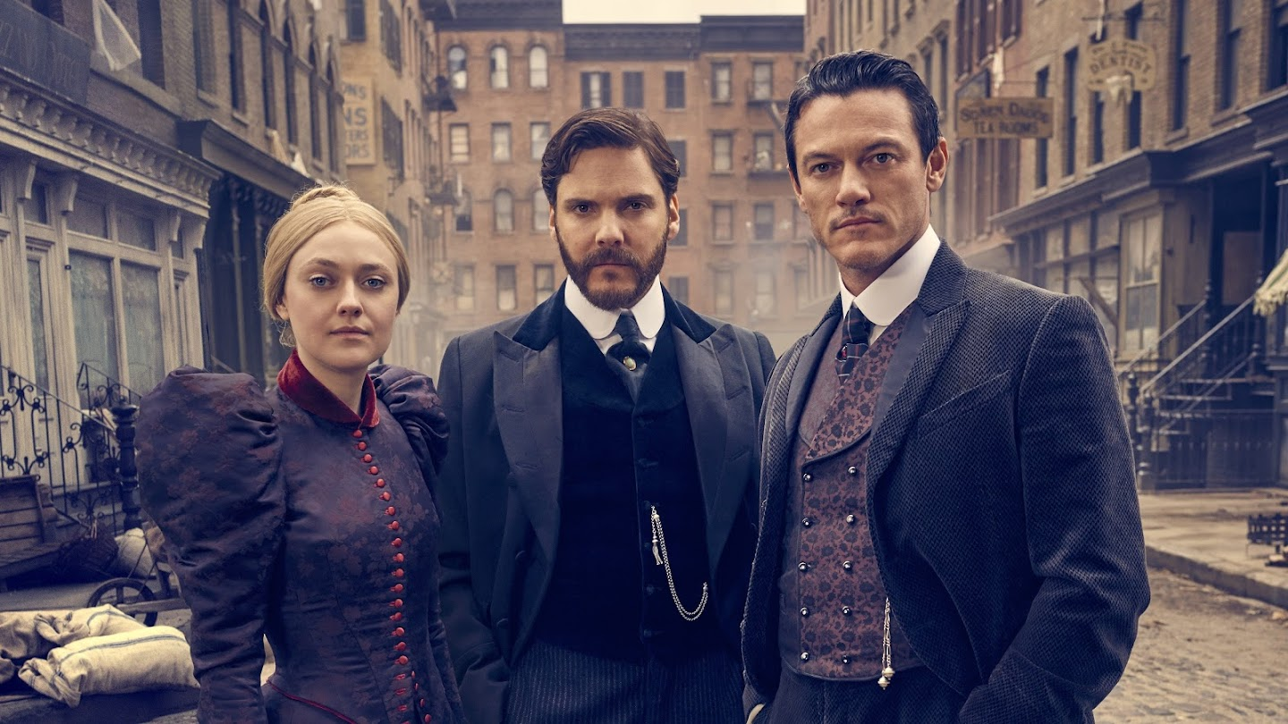 Watch The Alienist live