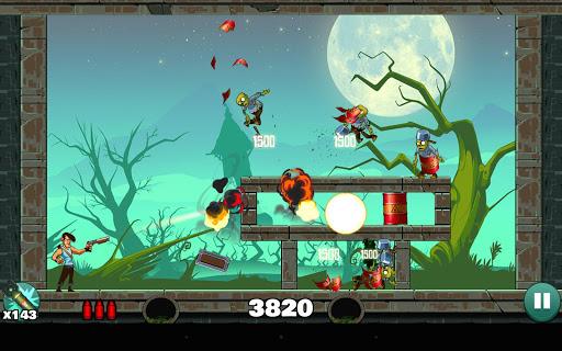 Stupid Zombies screenshot 13