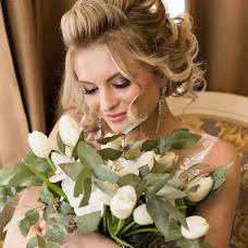 Wedding photographer Natali Nikitina (natalienikitina). Photo of 25.12.2018