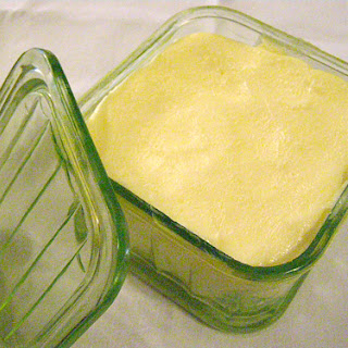 Make Your Own…Butter!.