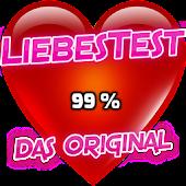 Liebe Test (Das Original!)