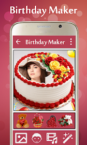 Birthday Video Maker screenshot 2