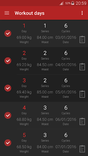 Abs workout PRO v9.11 PRO Patched