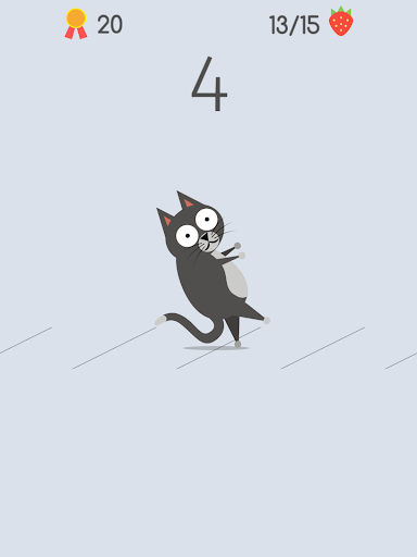 The Walking Pet скачать на планшет Андроид