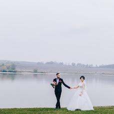 Wedding photographer Vanya Dorovskiy (photoid). Photo of 22.10.2017