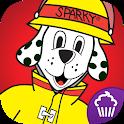 Sparky's Birthday Surprise icon
