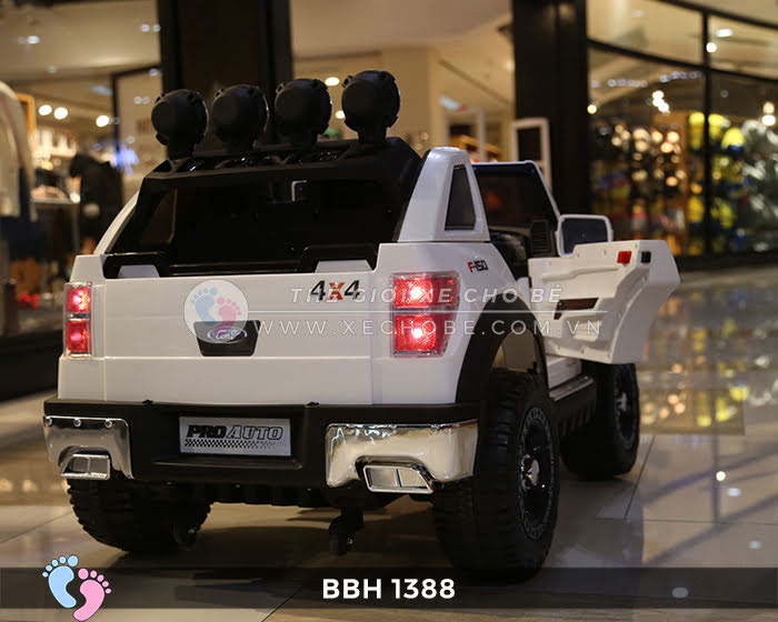 xe o to dien cho be Ford Ranger BBH-1388 5