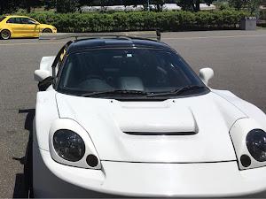 ランサーエボリューション  GT のカスタム事例画像 evochin_ベイベー!さんの2018年06月30日13:47の投稿