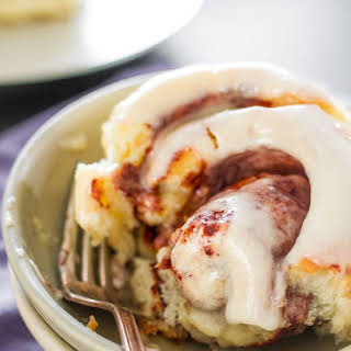 Cinnamon Rolls Recipes.