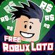 Free Robux Loto
