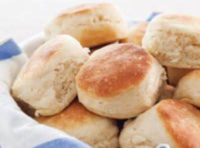 Heavenly Angel Biscuits Recipe