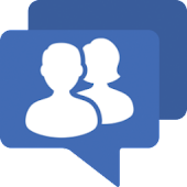 Lite Facebook Messenger