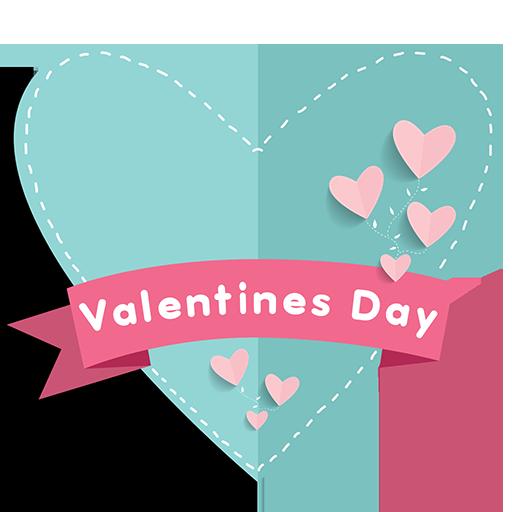 Valentine's day - Photo frames