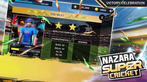 Nazara Super Cricket 0.26 screenshots 10