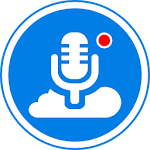 VoiceDrop (Audio To Dropbox)
