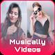 Musically Videos Download on Windows