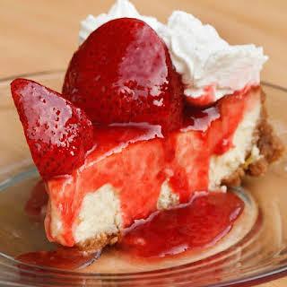 Strawberry Cheesecake With Mascarpone Cheese Recipes.