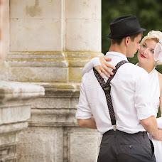 Wedding photographer Svetlana Grishakova (LanaGri). Photo of 20.09.2014