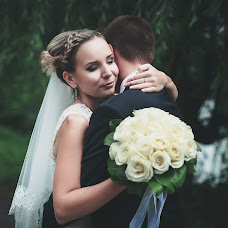 Wedding photographer Aleksandra Klenina (Kleny). Photo of 19.07.2014
