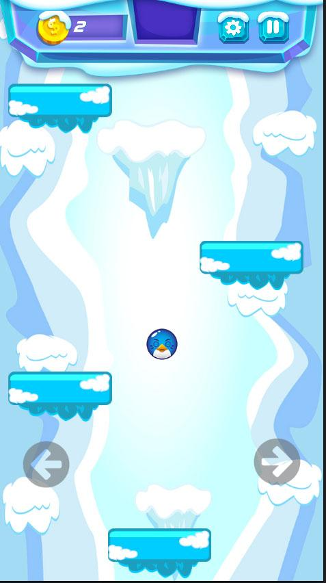Snow Birds- screenshot