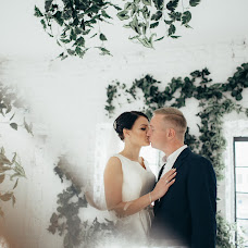 Wedding photographer Aleksandra Kirillova (SashaKir). Photo of 15.11.2018