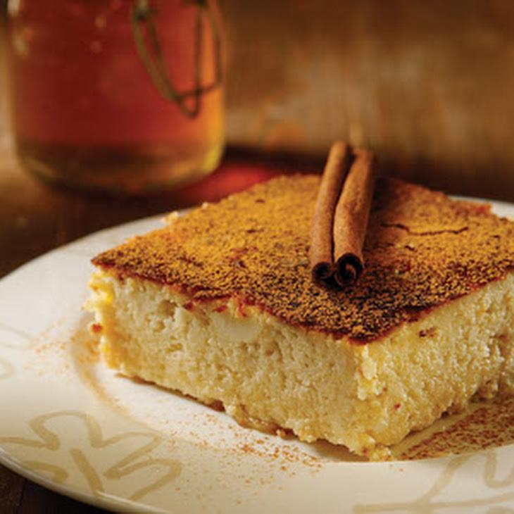Melopita - Traditional Honey Pie Recipe