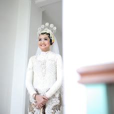 Wedding photographer Dudhy Dwi lisatrio (dudhy). Photo of 21.04.2017