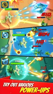 WinWing MOD Apk 1.4.2 (Unlimited Coins) 2