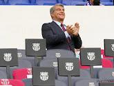 """Laporta heeft goed nieuws voor Koeman: """"Vier transfers in komende mercato"""""""