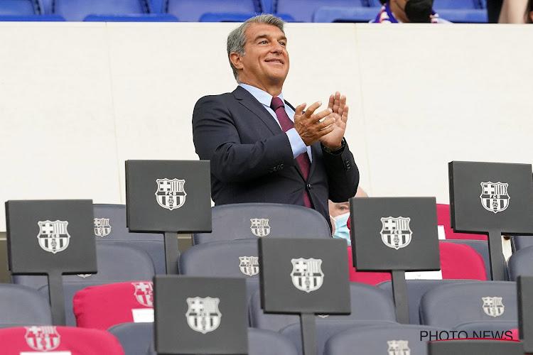 Le FC Barcelone approuve son budget pour la saison 2021-2022