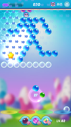 Bubble Shooter-Puzzle&Game 1.1.9 screenshots 4