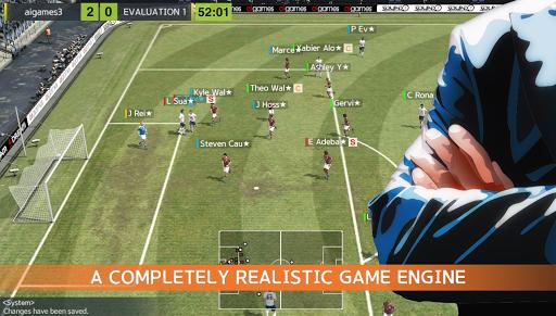 DREAM SQUAD 2 - Football Club Manager 1.2.1 screenshots 14