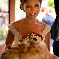 Wedding photographer Marek Śnioch (snioch). Photo of 13.12.2017