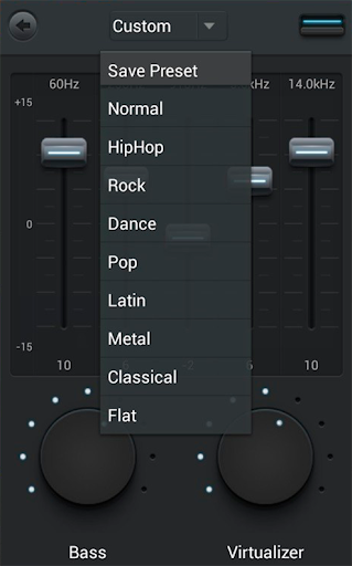 Volumen Booster Pro screenshot 3