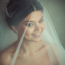 Wedding photographer Katerina Kalzhanova (kalkat). Photo of 21.01.2016