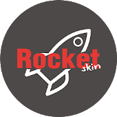 Rocket Zooper Theme