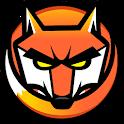 Fox Browser - Fast Internet icon