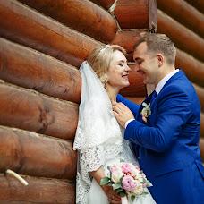 Свадебный фотограф Андрей Быков (Bykov). Фотография от 04.02.2018