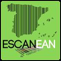 EscanEAN icon