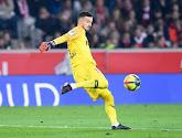 Officiel : Danijel Subasic (ex-Monaco) fait son retour à l'Hajduk Split