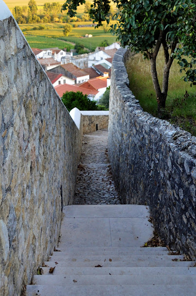 Escadas rolantes Montemor o Velho