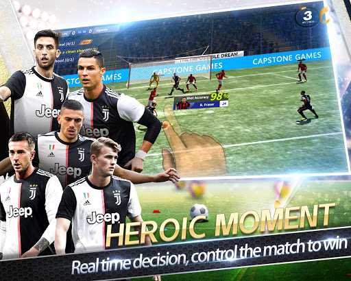 Ultimate Football Club 1.0.1651 screenshots 7