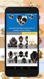 IshaJewel - Jewellery Shopping - náhled