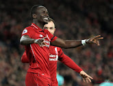 Liverpool bekert verder tegen een jong Aston Villa