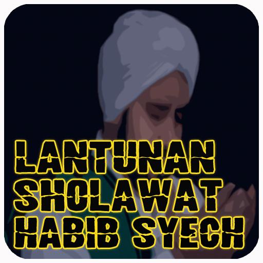 The Beautiful melody of Sholawat by Habib Syech (app)